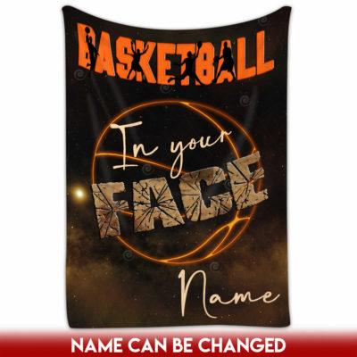 basketball gift