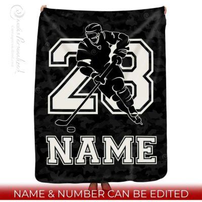 birthday gift for hockey player