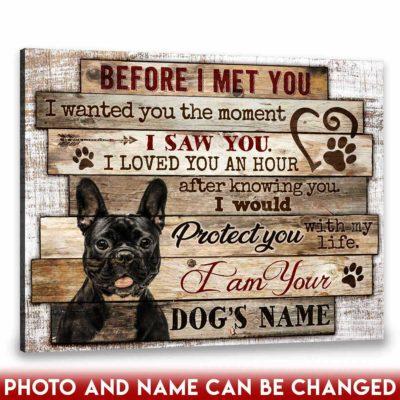 memorial dog gift